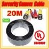 Siamese cable/RG59 cable/RG58 cable/RG174 cable/cctv cable