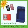 Silicon mobile phone case
