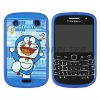 Silicone Protective Case Cover for Bold 9900 Cartoon Design