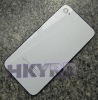 Silver Back Glass Housing Cover Assembly for Iphone 4S B/Side