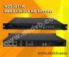 Single Channel HD H.264 Encoder