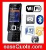 Smart Phone Symbian N81 Mobile