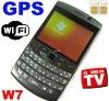 Smart Phone W7 Windows Mobile 6.5