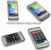 "Smarty T5 Android 2.3 3.5"" Multi-touch Capacitive Screen 650M+280MHZ Dual SIM"