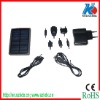Solar digital charger for mobile phone KDX-T019