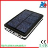 Solar power supply charger