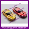 Sport car style TV mobile phone F458