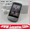 Sprint android 2.1 Hero 200 CDMA WIFI smart phone