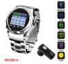 Stainless Steel Watch Phone MQ999