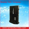 Standalone Analog LCD TV Tuner Box, Analog Signal NTSC External VGA TV Box For CRT LCD Monitor -TV308