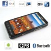 Star A2000+ 4.3 inch Android 2.2 dual sim dual GPS WIFI TV smartphone