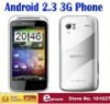 Star A3 MTK6573 4.0 Capacitive touch screen unlocked phone GPS WIFI 3G android 2.3 android phone