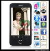 Star A3000 Android 2.2 mobile phone