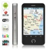 Star A3000, Google Android 2.1, GPS+ WIFI+ JAVA+TV, Google Map, Music, 3.3 inch Touchscreen Smartphone