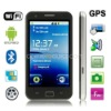 Star A910 4.3inch Android cellphone, dual sim card standby, GPS, WIFI, TV Free smart phone