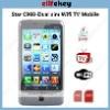 Star C968 Dual sim WiFi TV phone Star C968