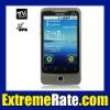 Stars A5000 Dual SIM Dual Standby Quad Band Android 2.1 TV GPS Smartphone Grey