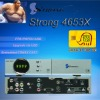 Strong 4653x FTA+PATCH+USB decoder for Africa/Middle East Market