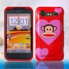 Stylish cartoon mobile phone case for S710E
