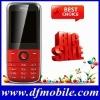Super Low Cost Dual SIM Mobile Phone B200