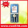 Super mini luxury style mobile phone with Zirconia stone