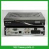 Supply HD800SE satellite tv receiver support for multiple display format 1080I/720p/570p/576I/480p