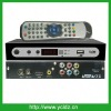 Supply fo Iran The best common interface set top box Support multi-channel audio/LCN&PVR function
