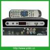 Supply fo Iran The best digital terrestrial tv receiver set top box Favorite channel edit, parental control