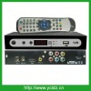 Supply fo Iran The best ip tv set top box Software upgrade via the USB port