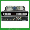Supply fo Iran The best mini satellite receiver tv Support TV formats 4:3 and 16:9