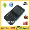 "Support Arabic language android phone JC G77 dual sim card 2.4"" touch screen"