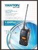 T-300PLUS hand talky radio walkie talkie