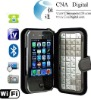 T2000 Quad Band Dual Card With WIFI Analog TV Java Unlocked Cell Phone