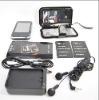 T2000 dual sim wifi mobile phone,analog TV,Quad band,JAVA,MSN,E-mail,with keypad