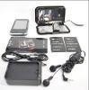T2000 dual sim wifi mobile phone,analog TV,Quad band,JAVA,MSN,E-mail,with keypad