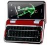 T6000 Qwerty keyboard WiFi TV Mobile Phone
