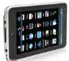 T8500 5 inch WIFI TV GPS Phone with Qwerty keyboard case