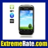 "TIAN XING B1000 Quad Band Dual SIM Dual Standby 3.5"" Touch Screen Android 2.2 OS WIFI Bluetooth TV Mobile Phone Black"