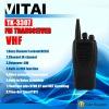 TK-2307 VHF 136-174 MHz Output Power 5W Walkie Talkie