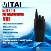 TK-3307  UHF  Long Range  Walkie Talkies
