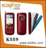 TV Celular, loud speaker cell phone