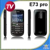 TV E73 pro mobile phone