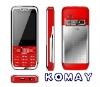TV Mini E71 Dual Sim Card Cheap mobile phone
