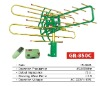 TV.REMOTE CONTROLLED ROTATABLE DIGITAL ANTENNA