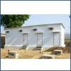 Telecom Shelters / Porta Cabins/Prefabricated PUF Insulated Cabins