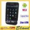 Telephone phone MTK6573 Star X19i