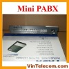 Telephone system/pbx 4lines and 16 Ext.