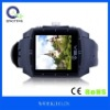 The classical waterproof bluetooth watch moblie phone