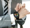 The most slim cheap watch cell phone G13 (color: black)