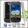 Thor - 3G Dual SIM Android 2.2 Smartphone with 3.8 Inch Capacitive Touchscreen (GPS,5MP Camera)